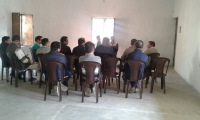 Pathak Sammelan Sahpur Kangra