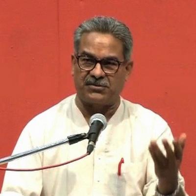 डॉ. कृष्ण गोपाल जी